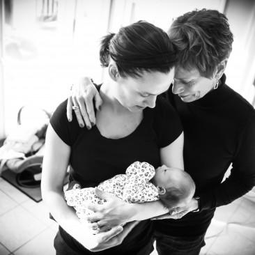 Family & Infant